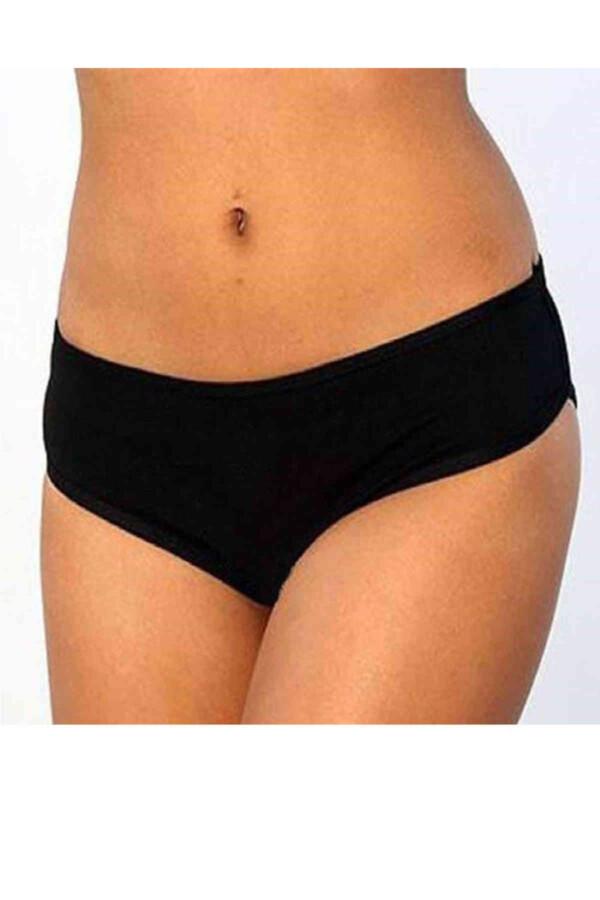 angelsin el baskili bikini alt siyah bikini alt angelsin 11924 35 B
